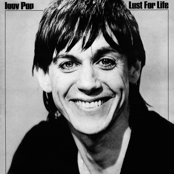 Iggy Pop - In the death car, we're alive